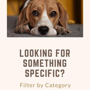 Other - Filter by Category
